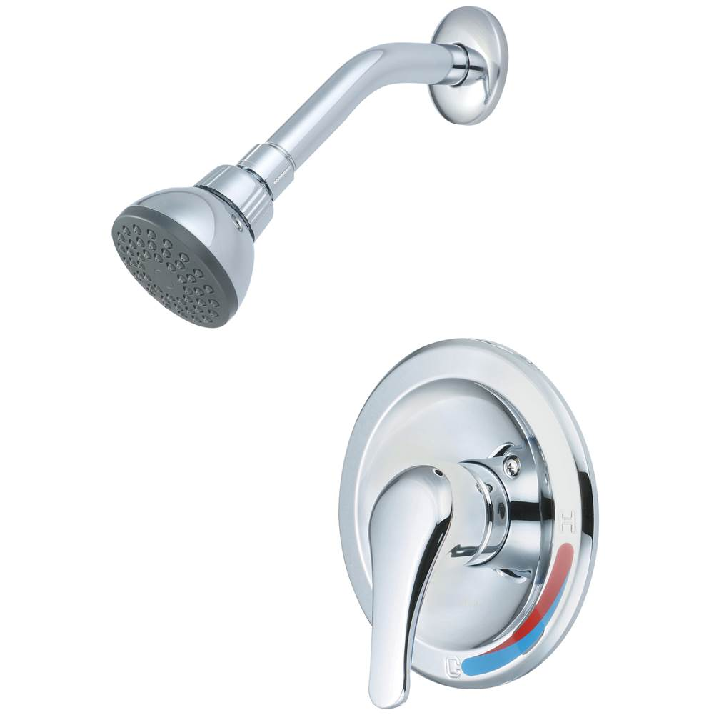 Olympia  Shower Only Faucets With Head item P-2302T