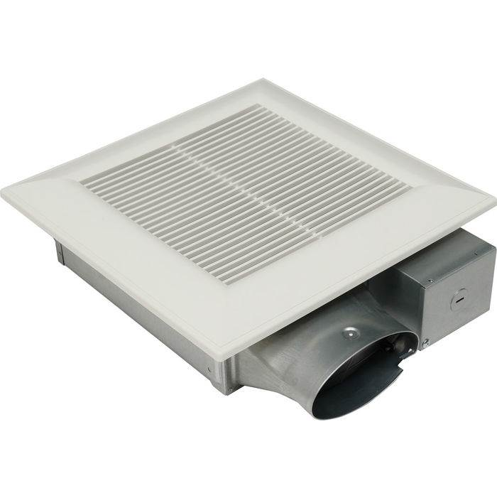 Panasonic Fan Only Bath Exhaust Fans item FV-0510VS1
