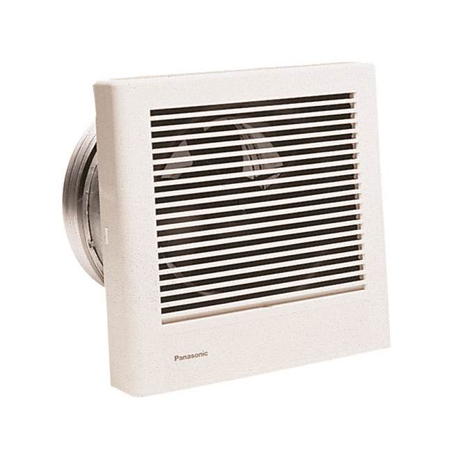 Panasonic Fan Only Bath Exhaust Fans item FV-08WQ1