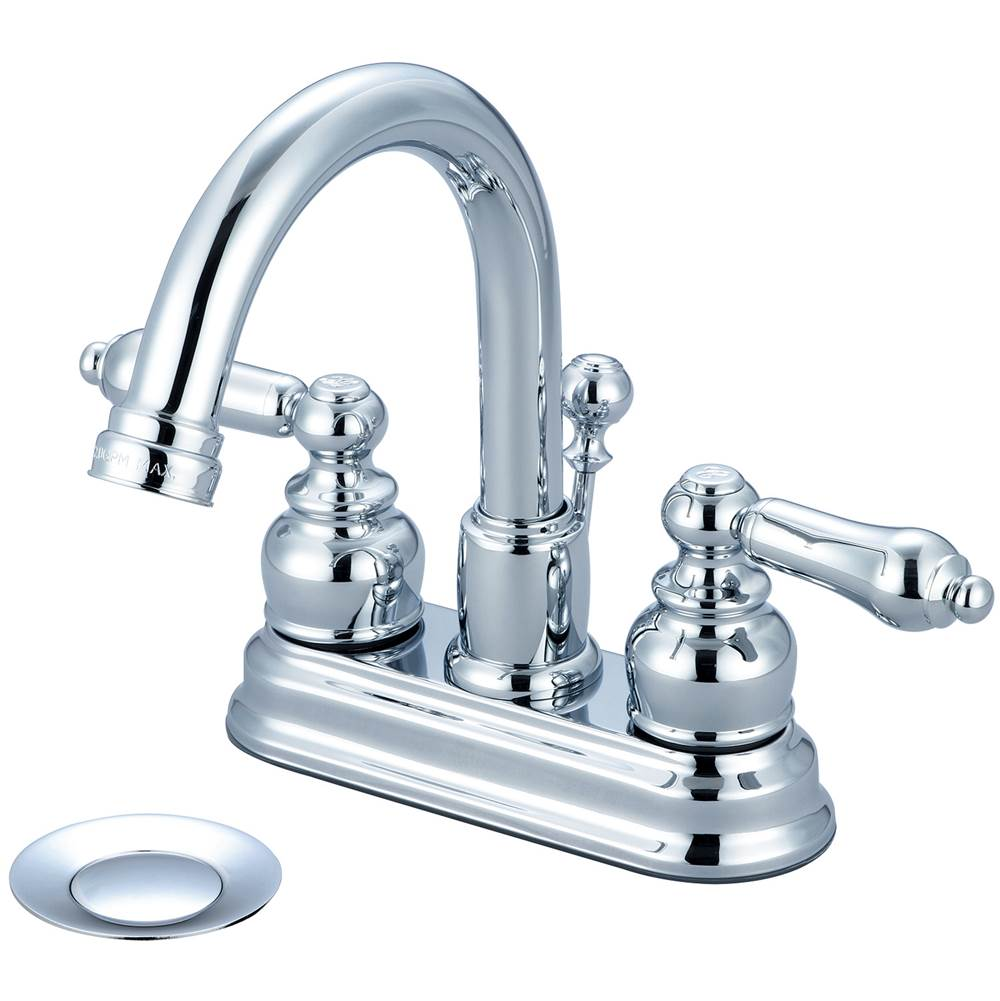 Pioneer Centerset Bathroom Sink Faucets item 3BR300