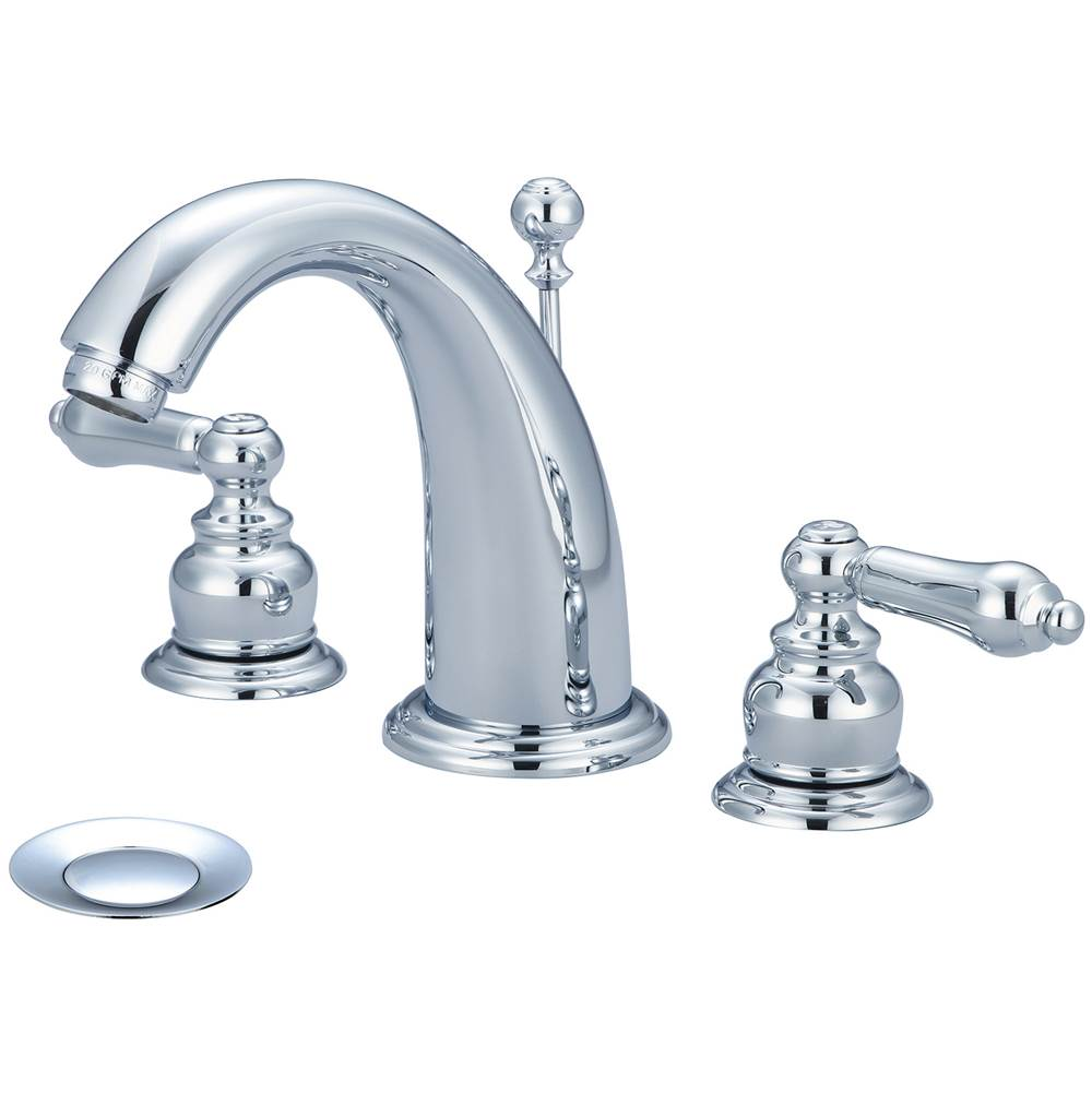 Pioneer Widespread Bathroom Sink Faucets item 3BR400
