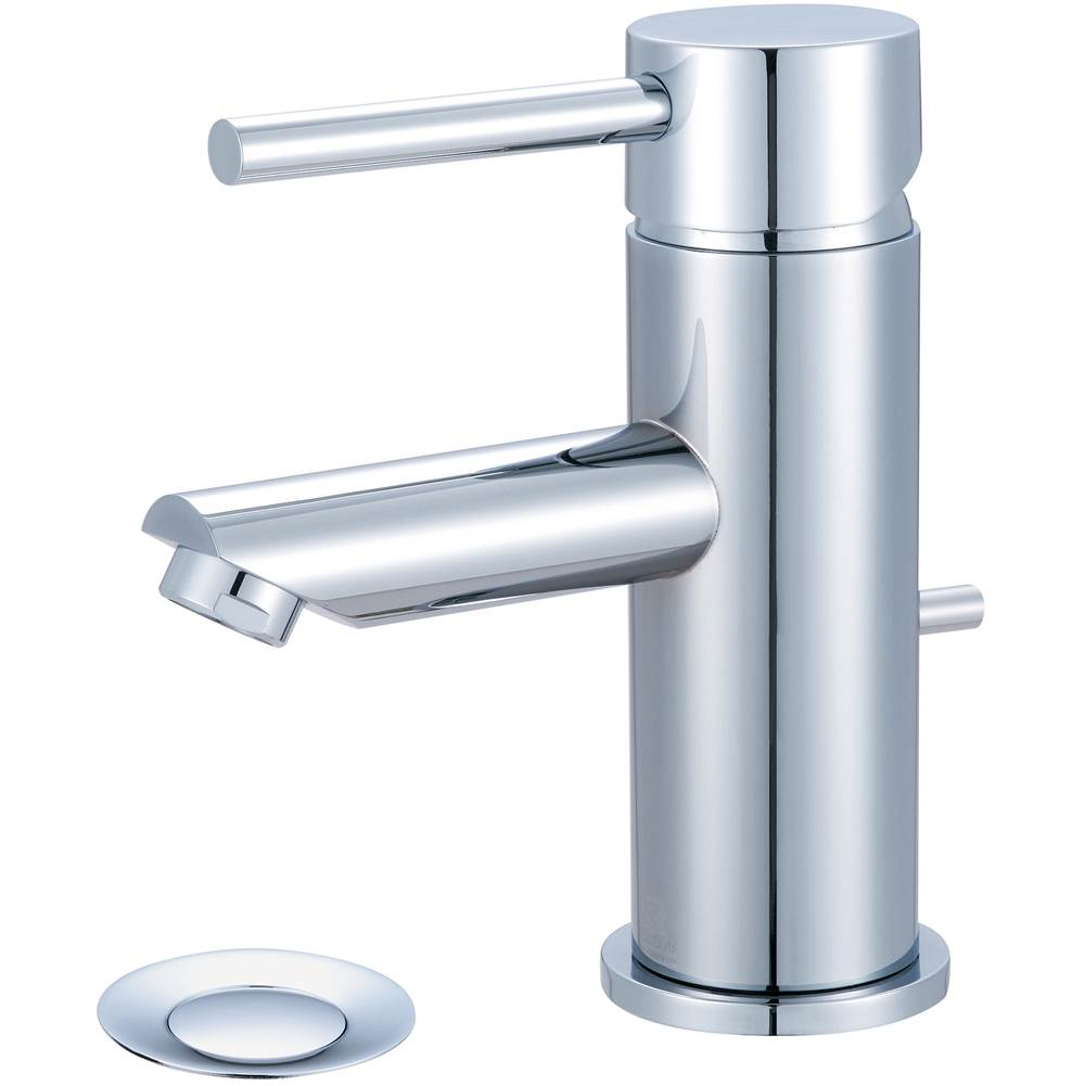 Pioneer Single Hole Bathroom Sink Faucets item 3MT170