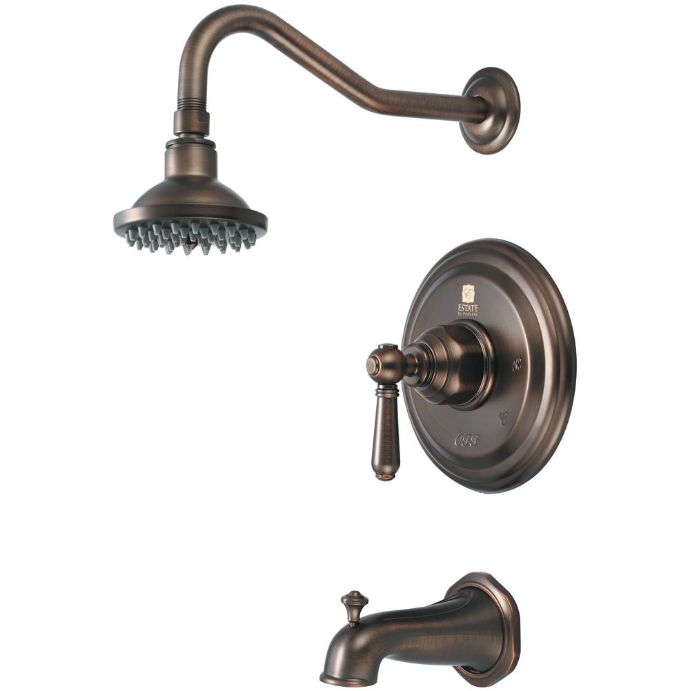 Pioneer  Tub And Shower Faucets item 4AM100T-ORB