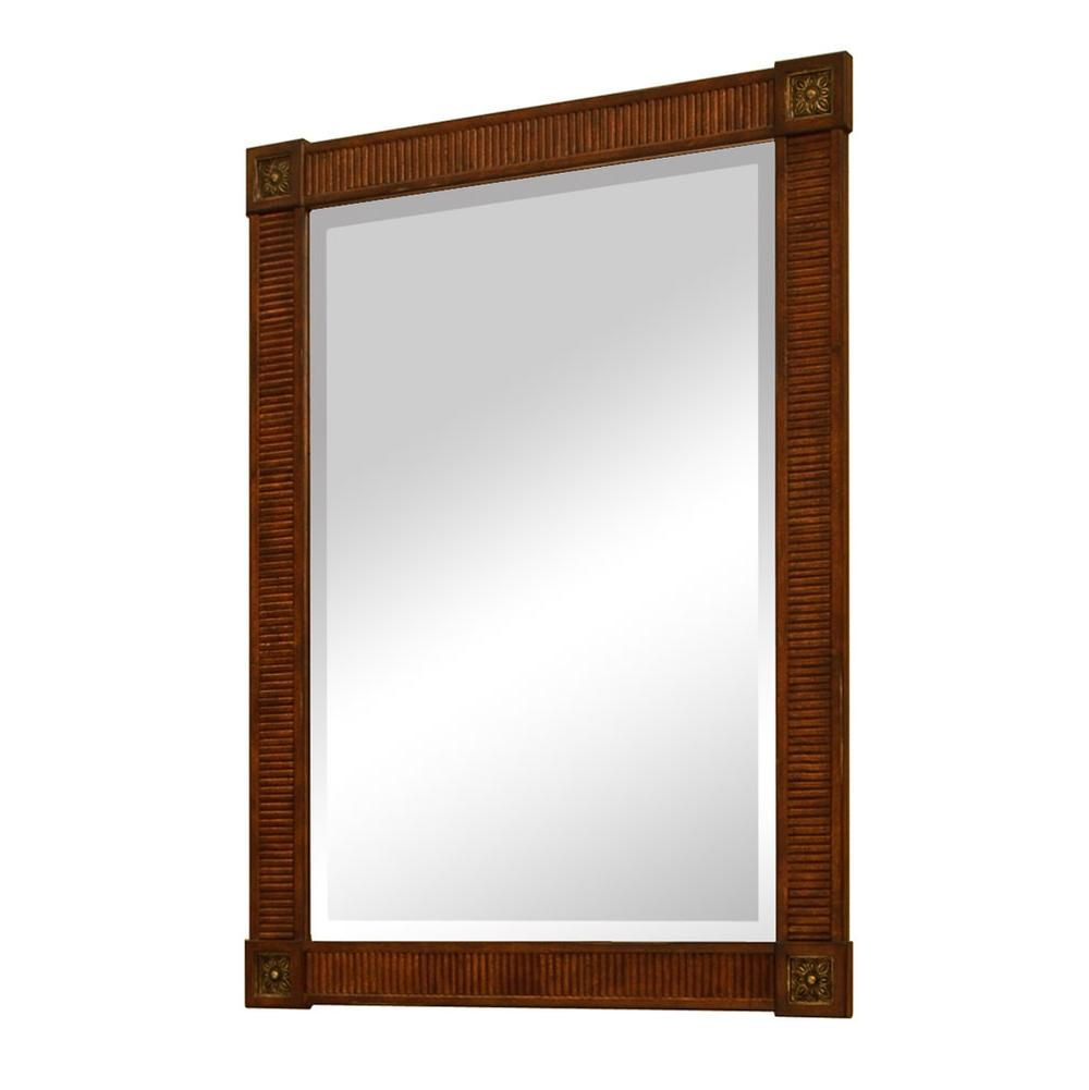 Sagehill Designs Rectangle Mirrors item BM3244MR