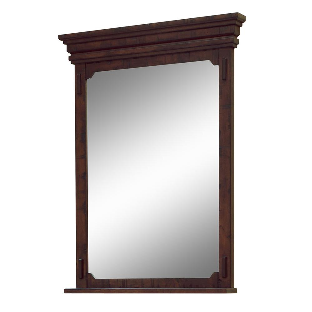Sagehill Designs Rectangle Mirrors item MN3040MR
