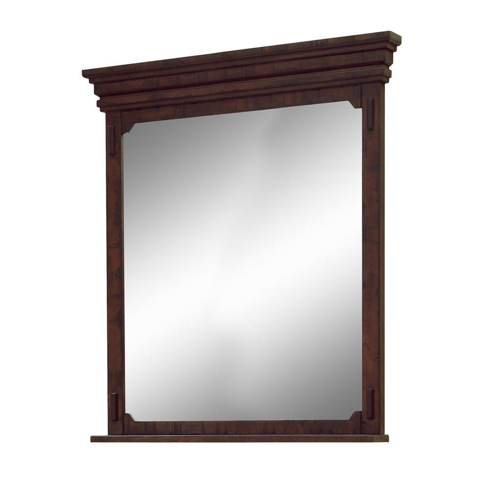 Sagehill Designs Rectangle Mirrors item MN3640MR