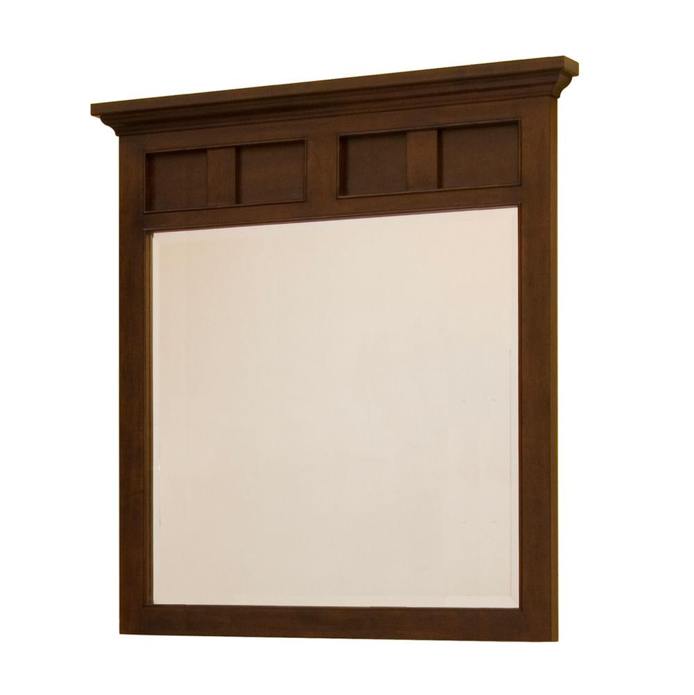 Sagehill Designs Rectangle Mirrors item SS3638MR