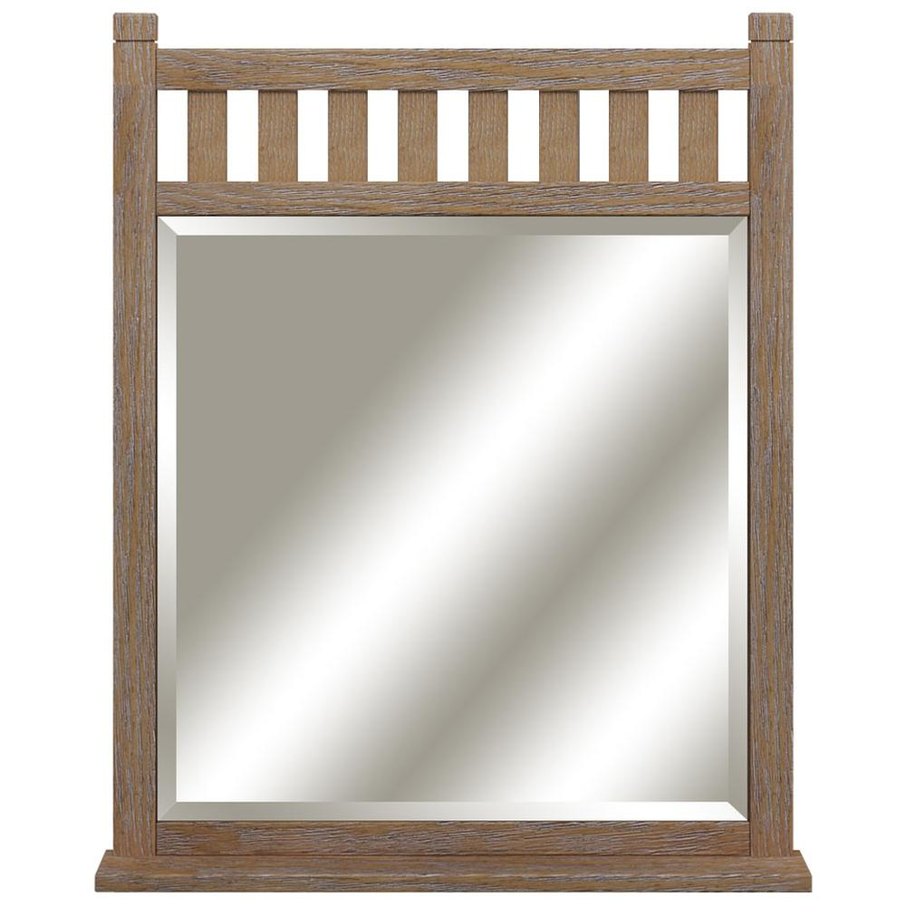 Sagehill Designs Rectangle Mirrors item TB3038MR