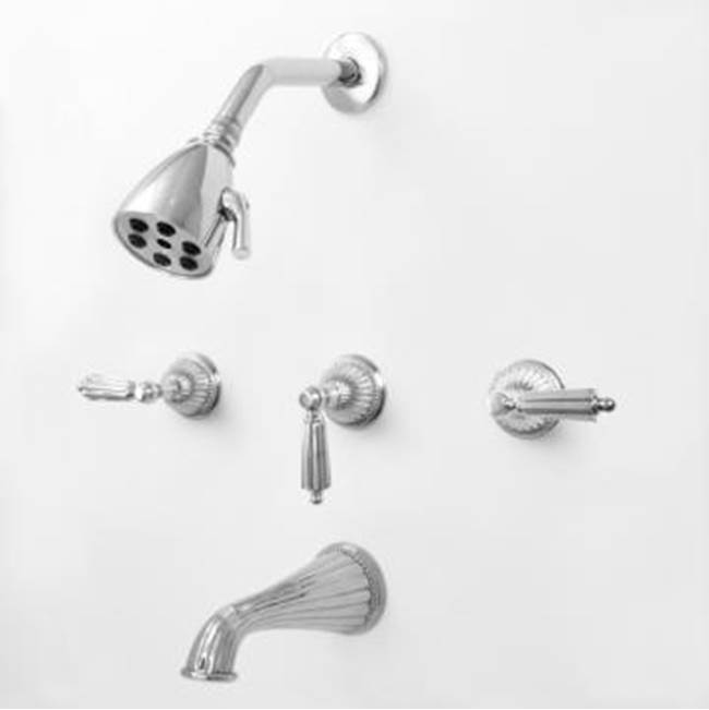 Sigma  Tub And Shower Faucets item 1.324133D.42