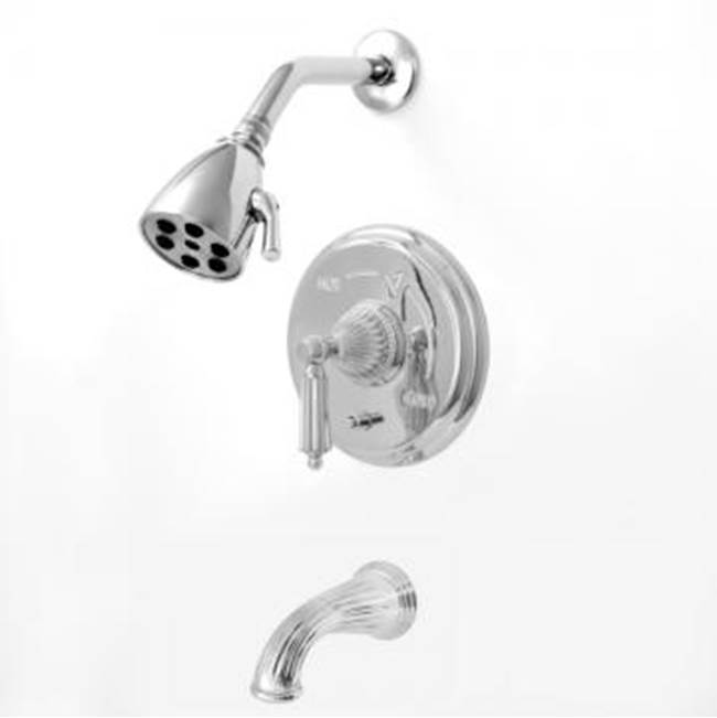 Sigma  Tub And Shower Faucets item 1.324168D.82
