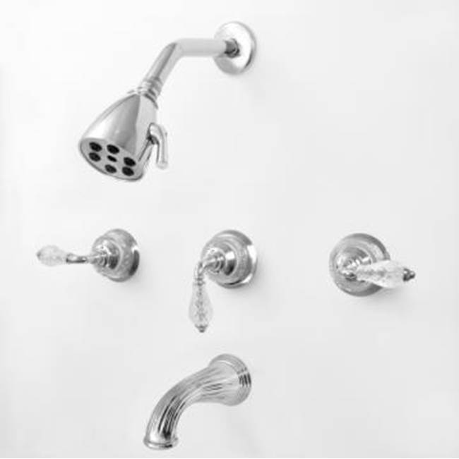Sigma  Tub And Shower Faucets item 1.326533DT.42