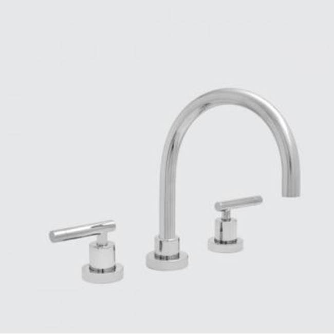 Sigma Widespread Bathroom Sink Faucets item 1.344908S.G2