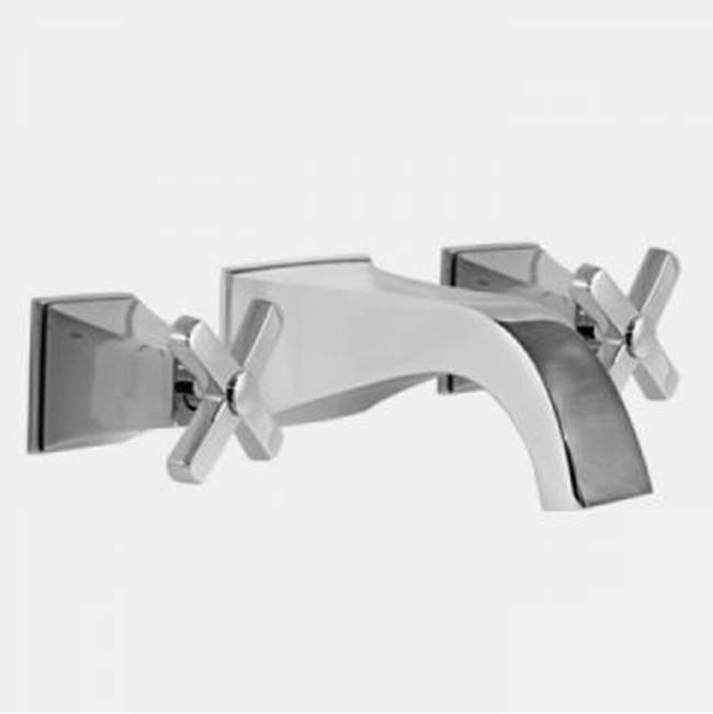 Sigma Wall Mounted Bathroom Sink Faucets item 1.518207.G2