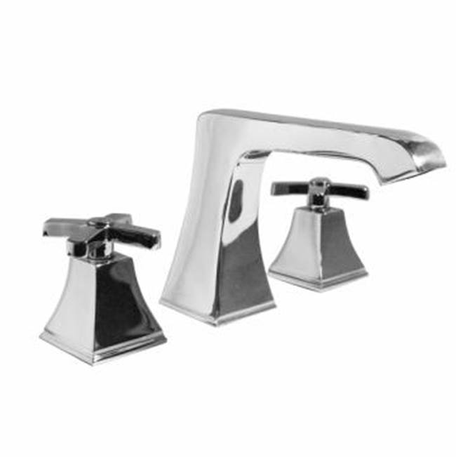 Sigma Widespread Bathroom Sink Faucets item 1.518208.G4