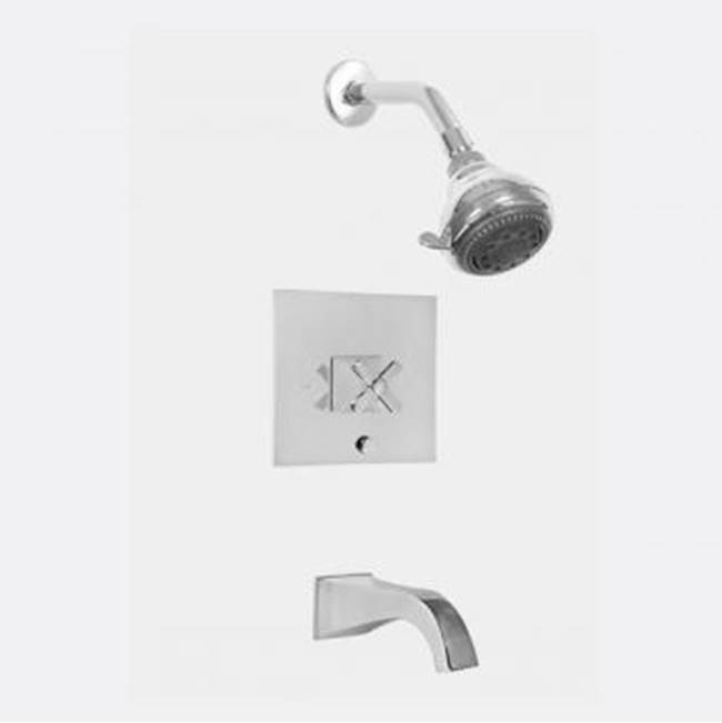 Sigma  Tub And Shower Faucets item 1.518268M.82