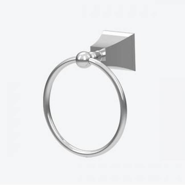 Sigma Towel Rings Bathroom Accessories item 1.51TR00.G2