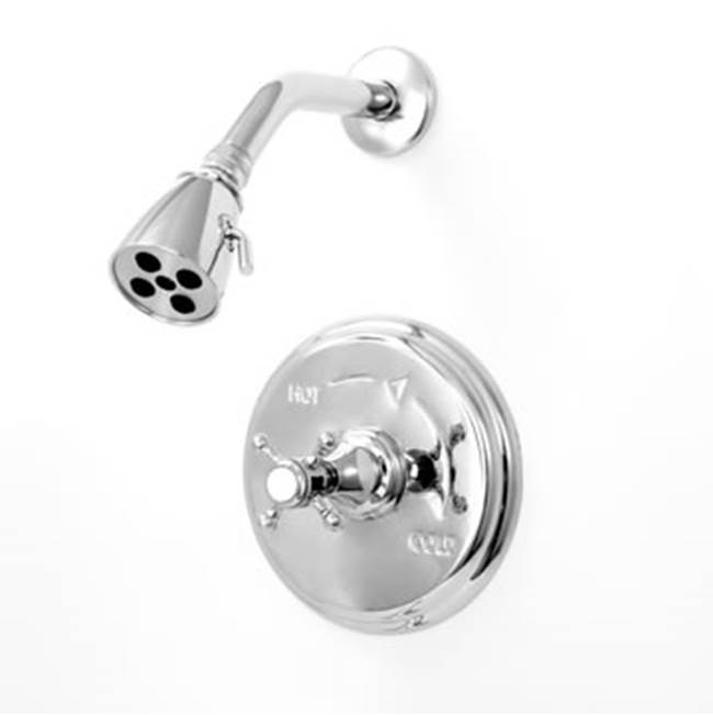 Sigma  Shower Only Faucets With Head item 1.005564.G4