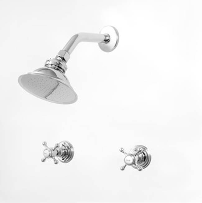 Sigma  Shower Only Faucets With Head item 1.007842FT.40