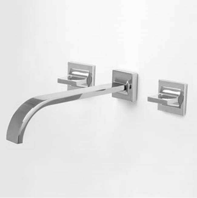 Sigma Wall Mounted Bathroom Sink Faucets item 1.163807T.26