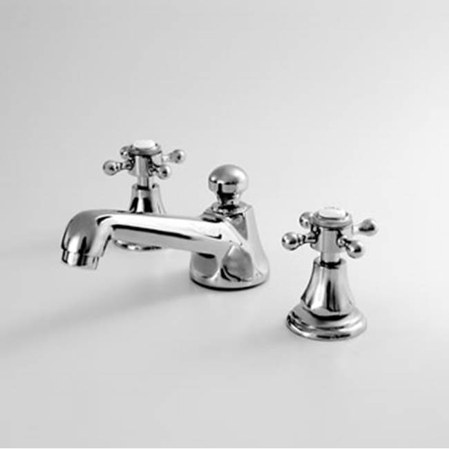 Sigma Widespread Bathroom Sink Faucets item 1.305508.G2