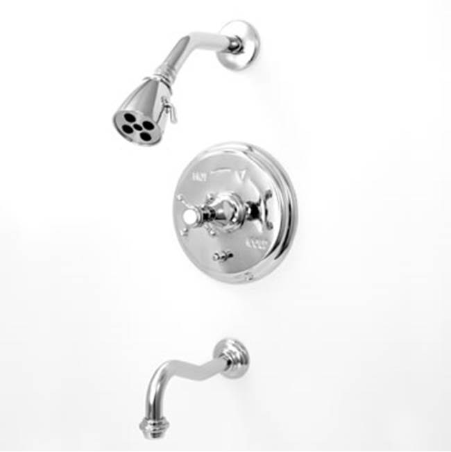 Sigma  Tub And Shower Faucets item 1.355568.40