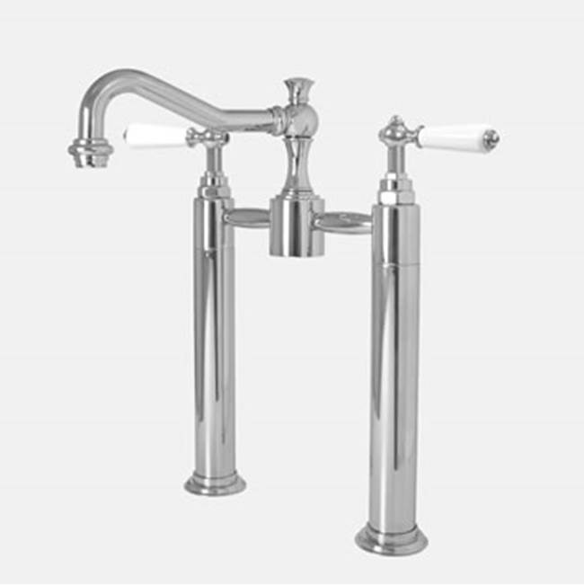 Sigma Pillar Bathroom Sink Faucets item 1.3557035.43