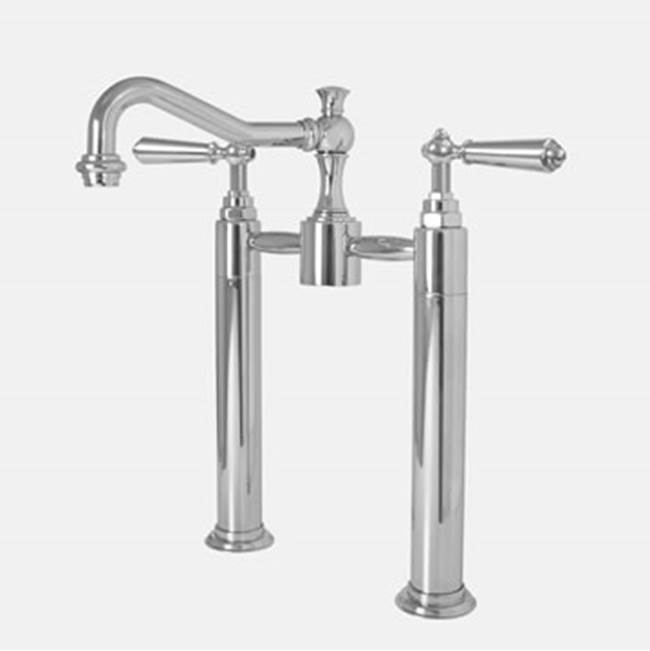 Sigma Pillar Bathroom Sink Faucets item 1.3559035.69