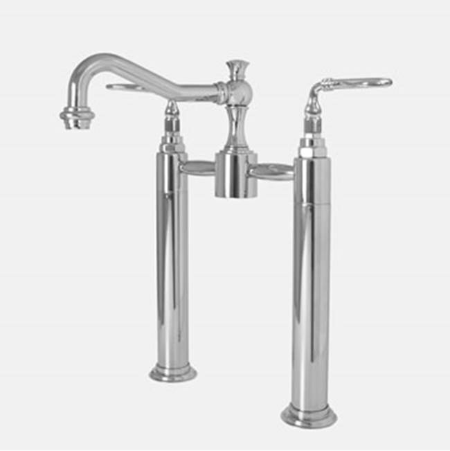 Sigma Pillar Bathroom Sink Faucets item 1.3564035.42