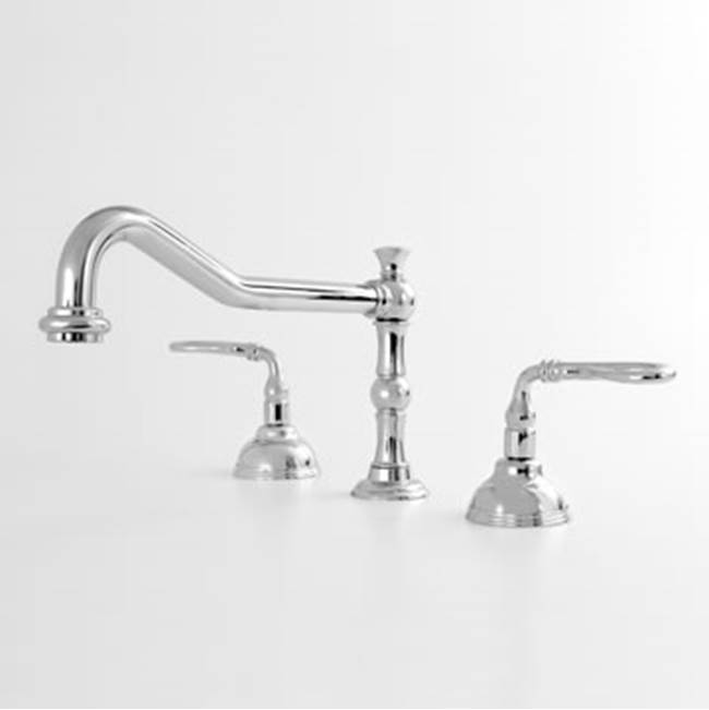 Sigma Deck Mount Kitchen Faucets item 1.356477.63