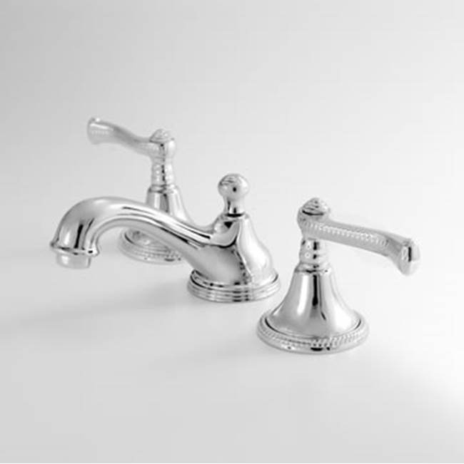 Sigma Widespread Bathroom Sink Faucets item 1.400508.G3