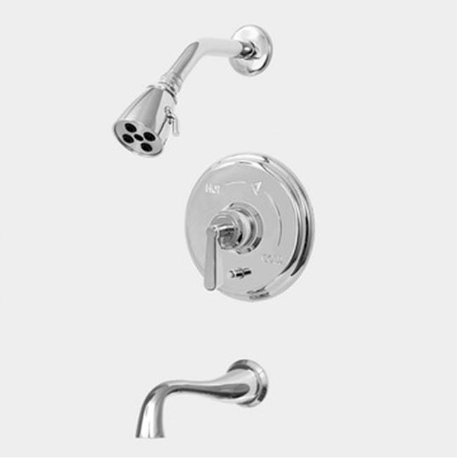 Sigma  Tub And Shower Faucets item 1.629368T.G2