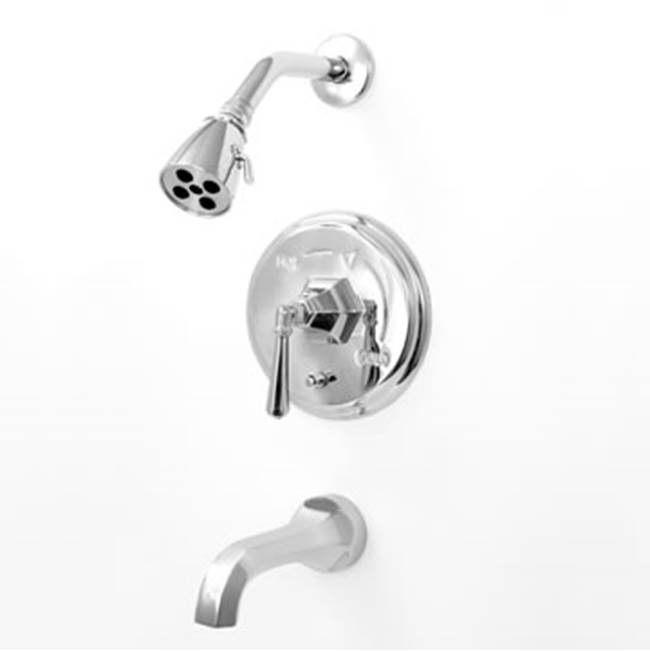 Sigma  Tub And Shower Faucets item 1.727468T.43