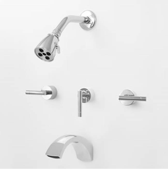 Sigma  Tub And Shower Faucets item 1.904433.82