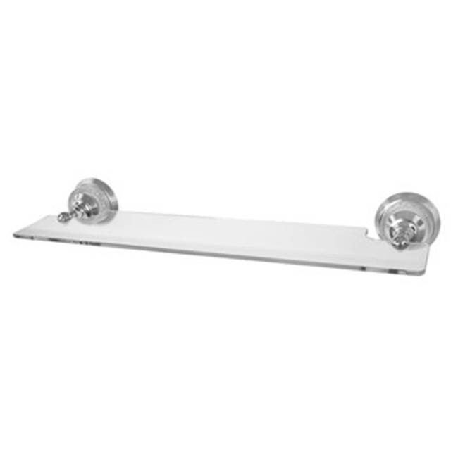 Sigma Shelves Bathroom Accessories item 1.97AS00.40W