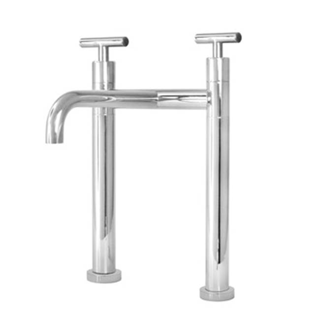 Sigma Pillar Bathroom Sink Faucets item 1.3450035.69