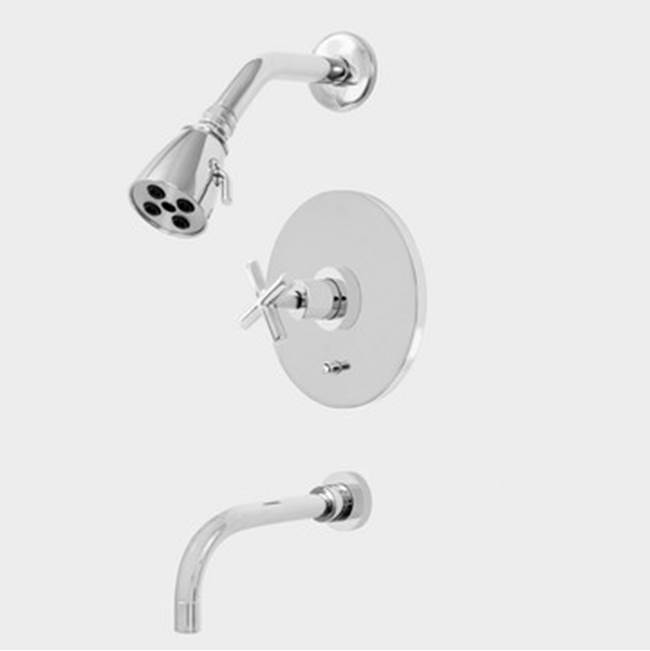 Sigma  Tub And Shower Faucets item 1.344868.G3