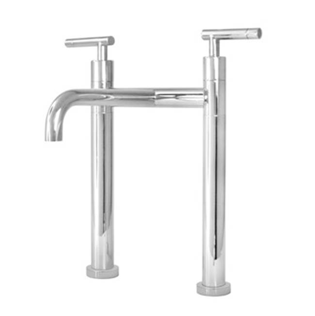 Sigma Pillar Bathroom Sink Faucets item 1.3449035.43