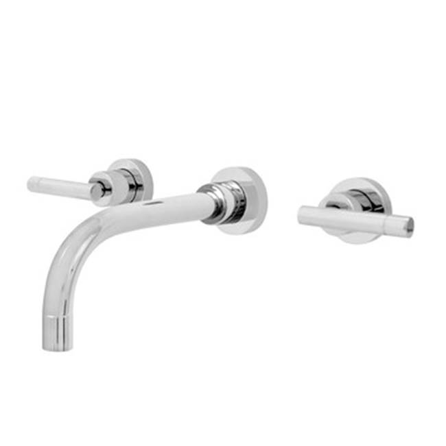 Sigma Wall Mounted Bathroom Sink Faucets item 1.344907T.G3