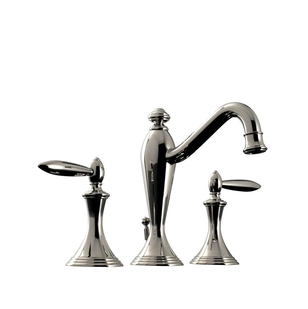 Santec Widespread Bathroom Sink Faucets item 2520LA45