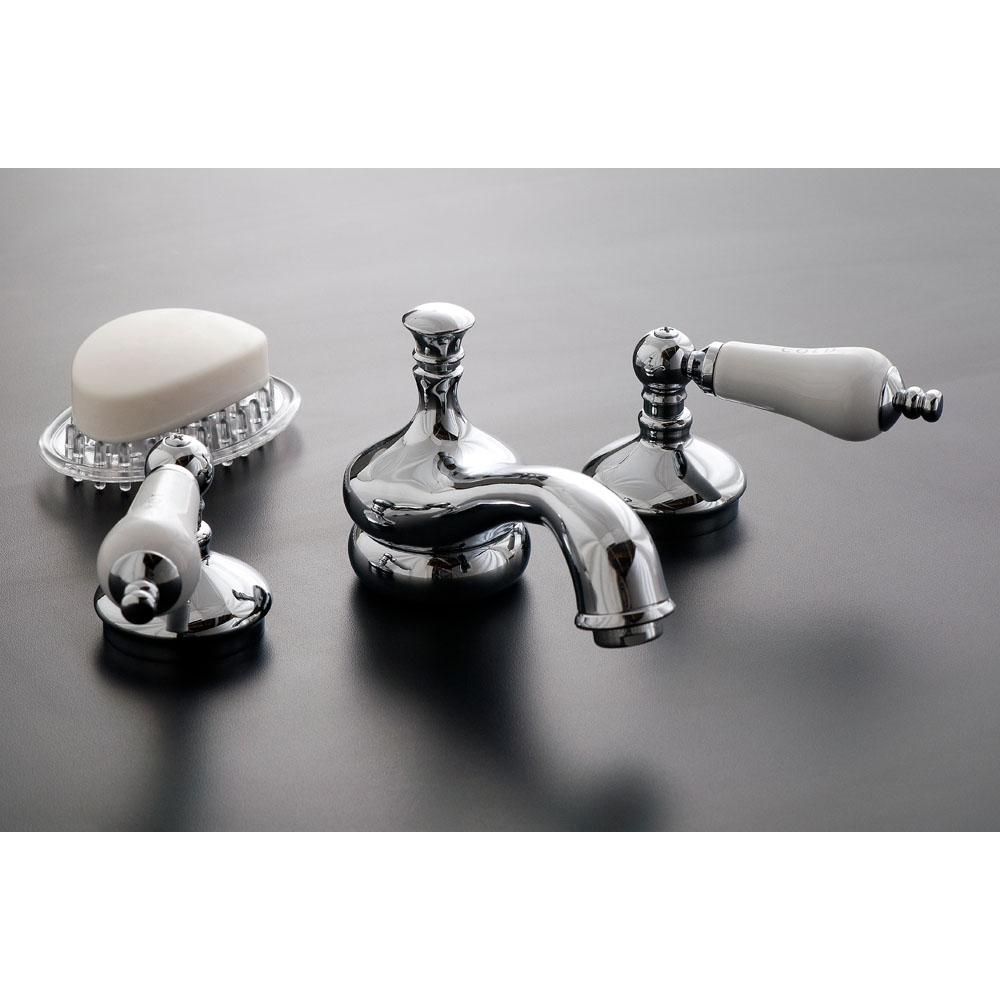 Sign Of The Crab Widespread Bathroom Sink Faucets item P0104C