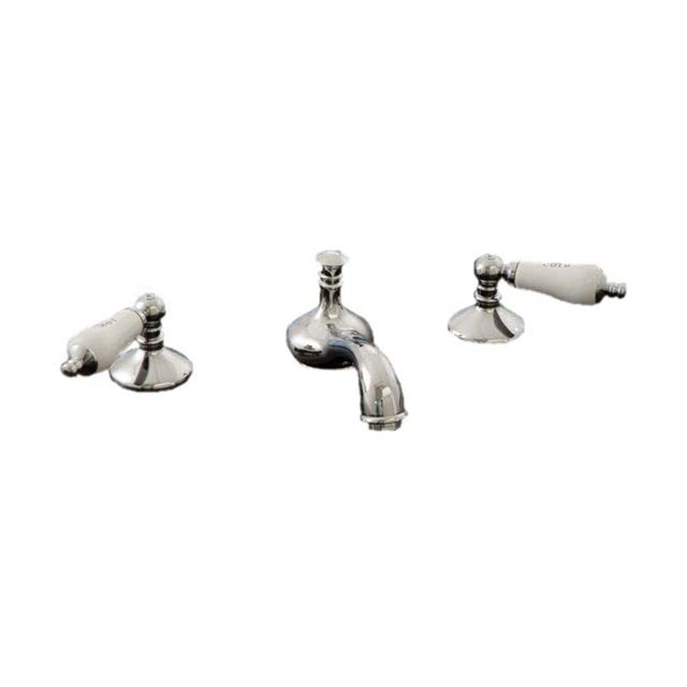 Sign Of The Crab Widespread Bathroom Sink Faucets item P0104M