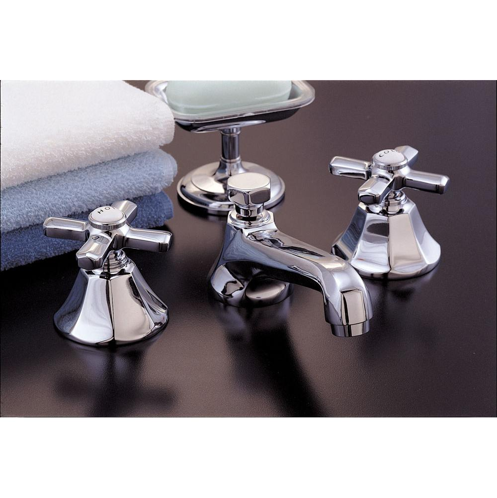 Sign Of The Crab Widespread Bathroom Sink Faucets item P0152M