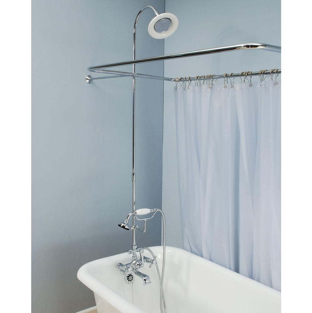 Showers Tub And Shower Faucets | Simon\'s Supply Co., Inc. - Fall ...