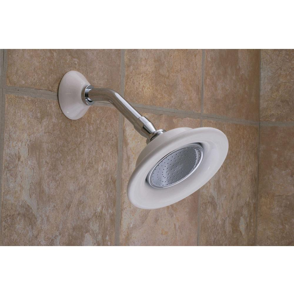 Sign Of The Crab  Shower Heads item P0180N