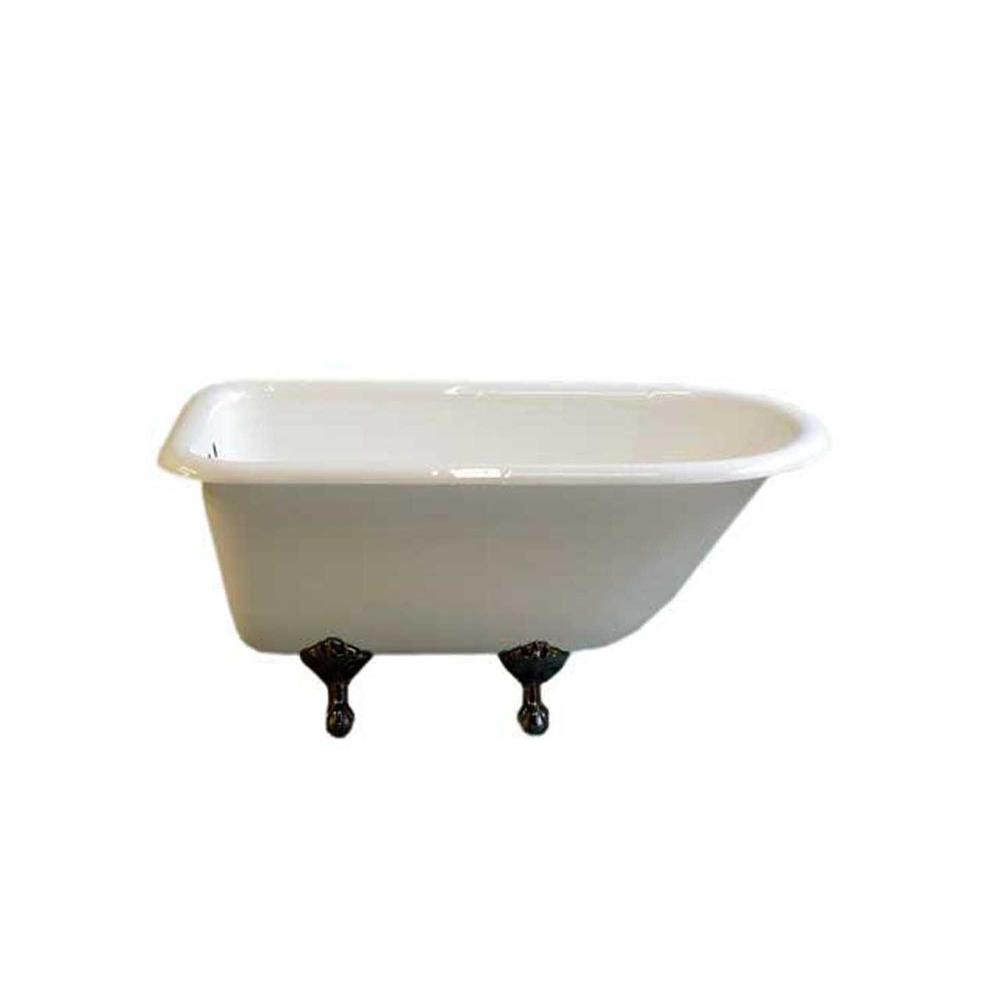 Sign Of The Crab Free Standing Soaking Tubs item P0731Z