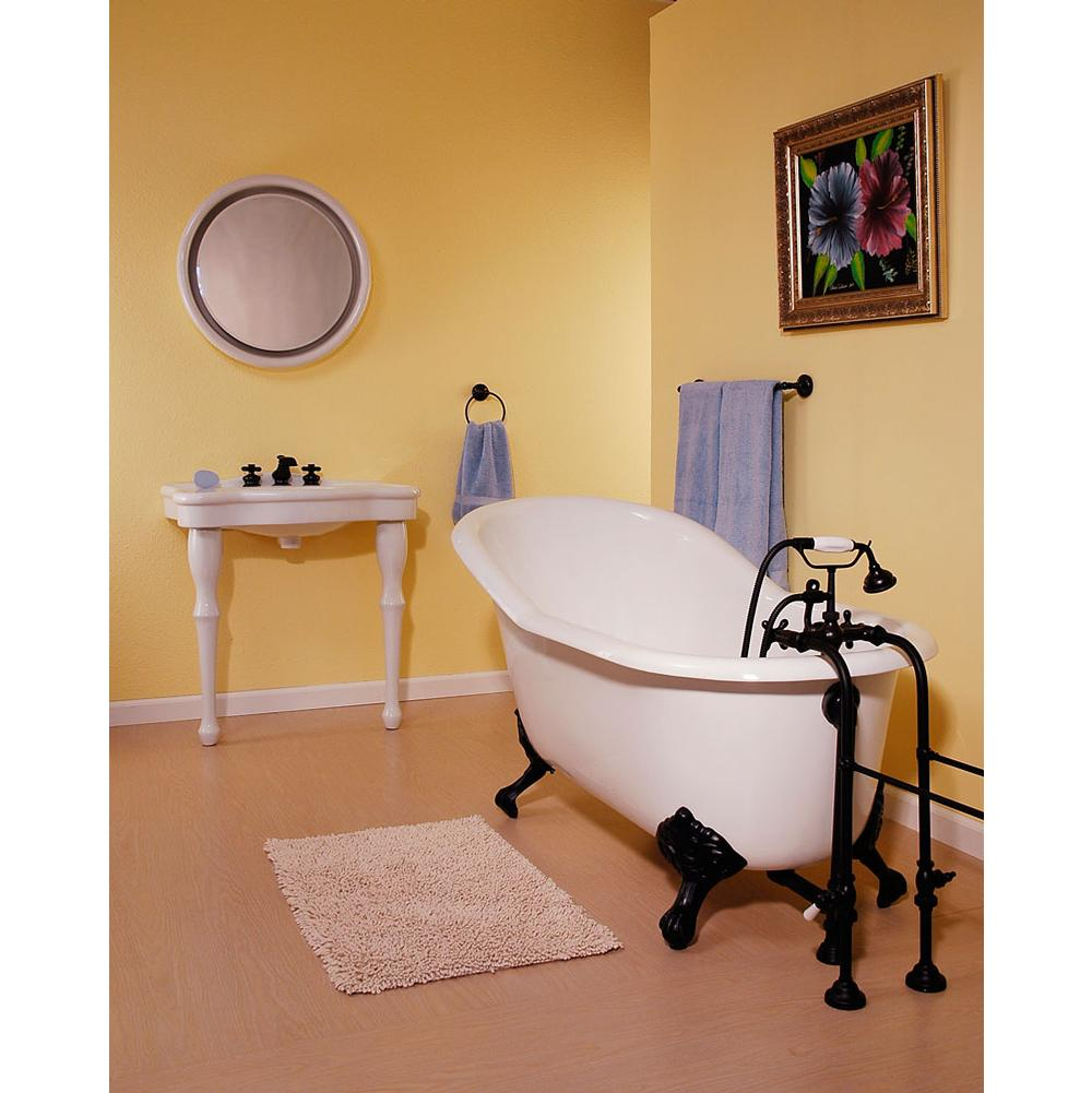 Sign Of The Crab Free Standing Soaking Tubs item P0762Z