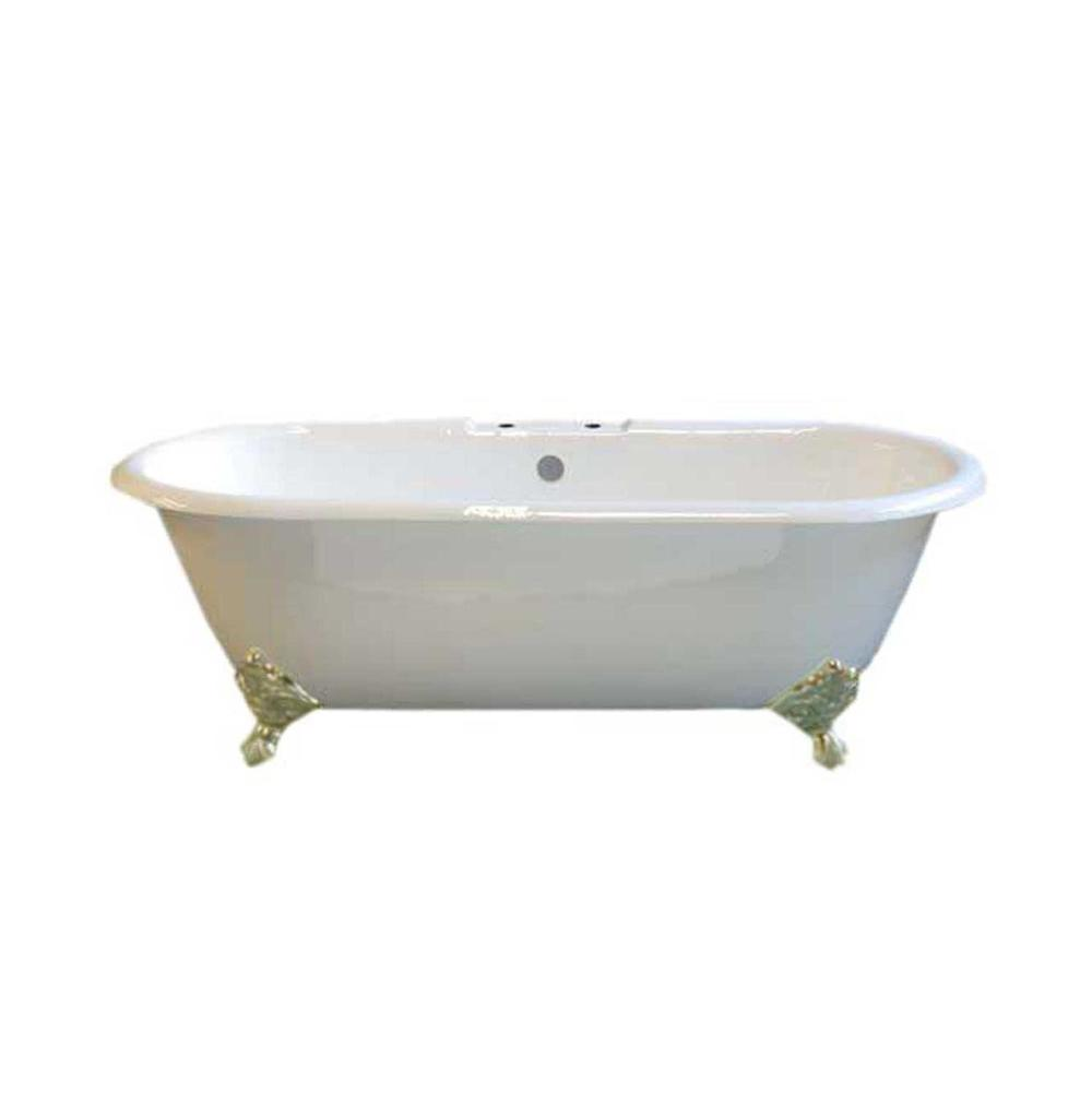 Sign Of The Crab Free Standing Soaking Tubs item P0765M
