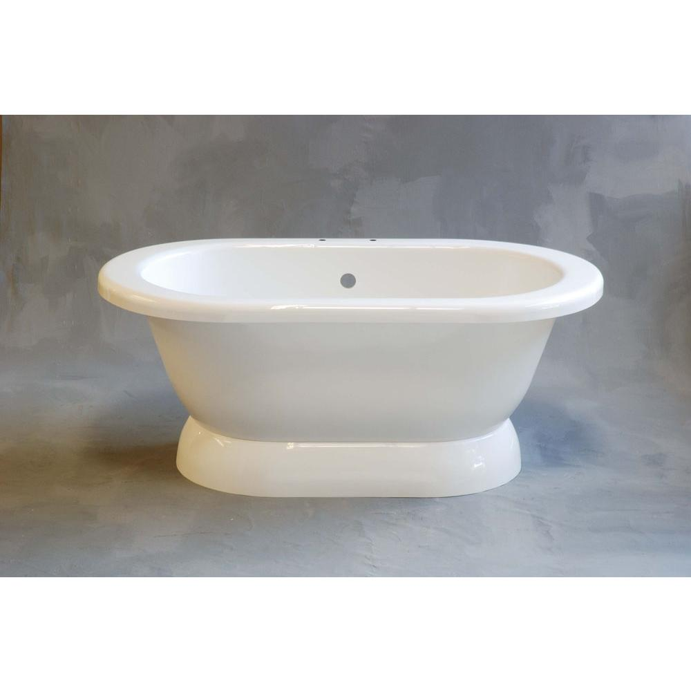 Sign Of The Crab Free Standing Soaking Tubs item P0775