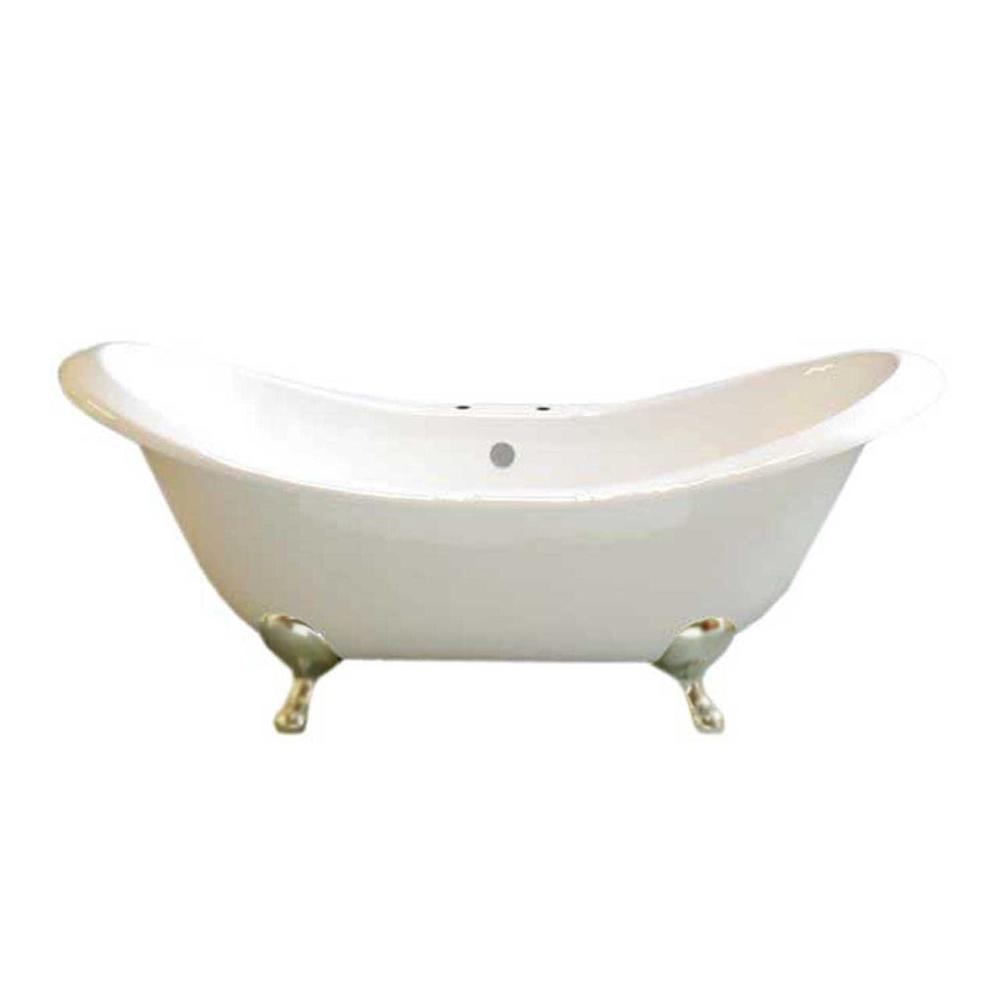 Sign Of The Crab Free Standing Soaking Tubs item P0784M