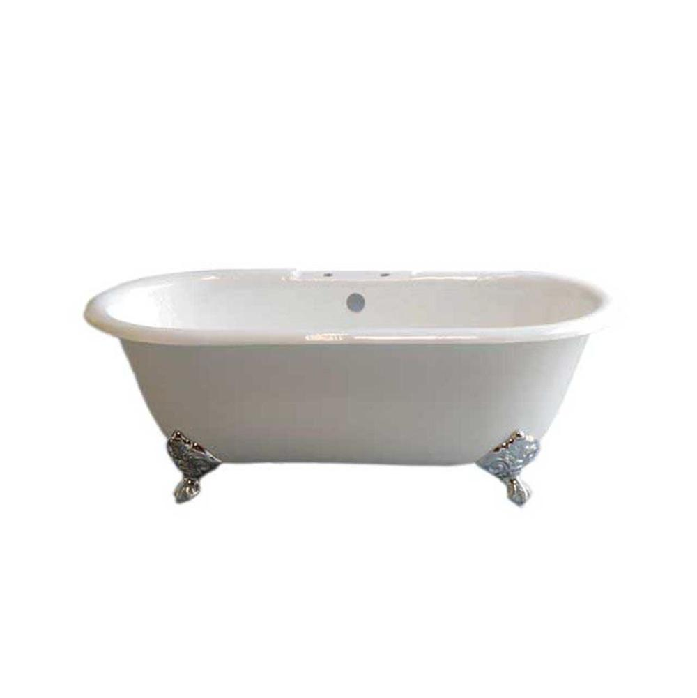 Sign Of The Crab Free Standing Soaking Tubs item P0881C